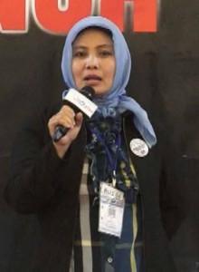 Testimoni Kesembuhan Ani-Fatun-Husnah