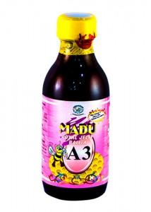 Madu Royal Jelly Balita