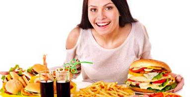 Makanan Pemicu Tekanan Darah Tinggi