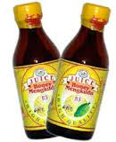 Honey Mengkudu Juice